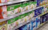大商新玛特超市(中南店)