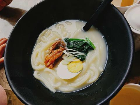 鱼旨寿司(中华城店)