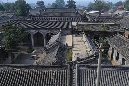 天长古镇旅游景点图片