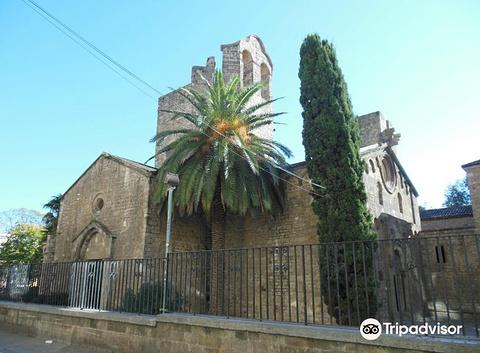 圣保德冈普教堂