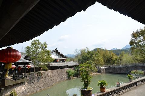 青龙湖景区