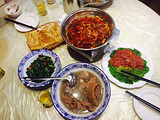 翠竹园农家菜