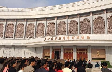 祖国解放战争胜利纪念馆的图片