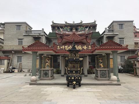 石狮永宁普门禅寺旅游景点图片