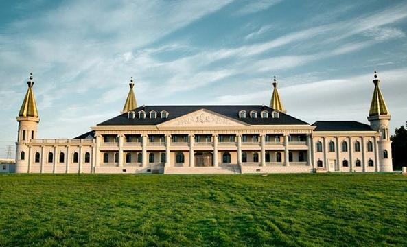 莱恩堡国际酒庄旅游景点图片