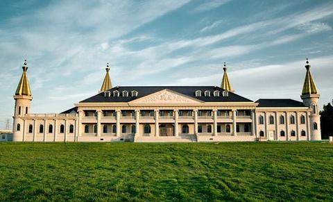 莱恩堡国际酒庄的图片