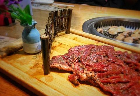 炭之家烤肉(花园街店)