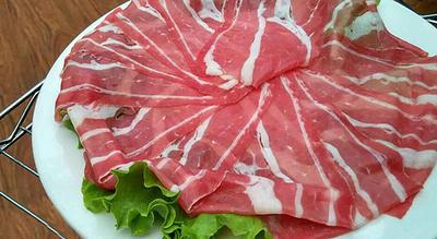 南门涮肉(天坛店)