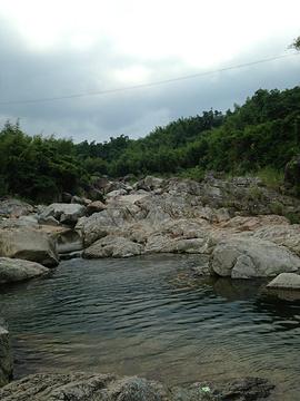 东水山景区