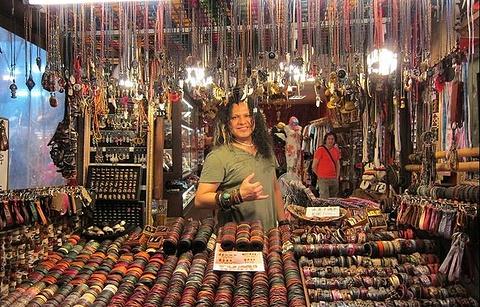 TUMI HOUSE拉丁美洲手工皮饰精品