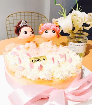 LADY S法式甜品咖啡馆