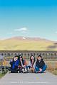 德令哈尕海国家湿地公园