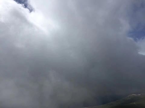 中台翠岩峰旅游景点图片