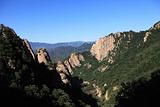 雾灵山国家森林公园