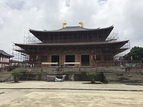 永福古寺的图片