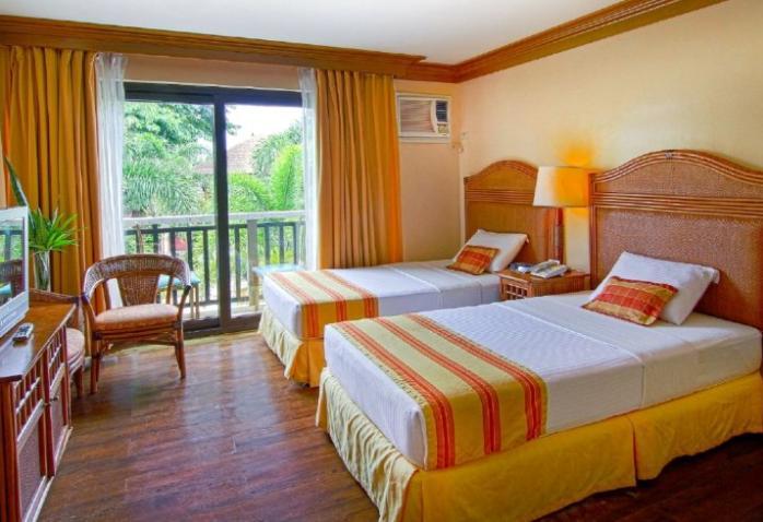 长滩热带贝斯特韦斯特酒店