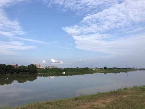 浏阳河旅游景点图片