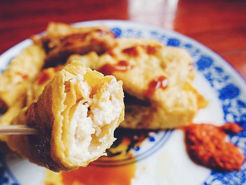 茅老太臭豆腐旅游景点图片