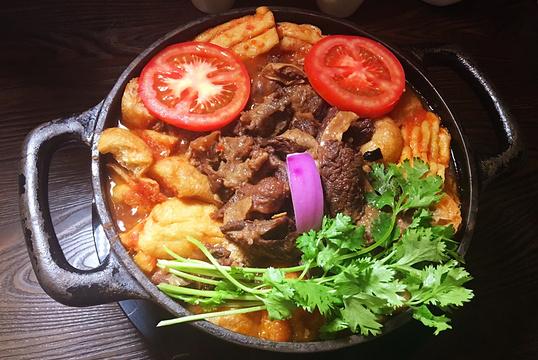 西楚牛香·砂锅牛腩煲(汉溪长隆店)旅游景点图片