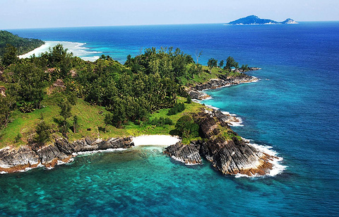 锡卢埃特岛旅游图片
