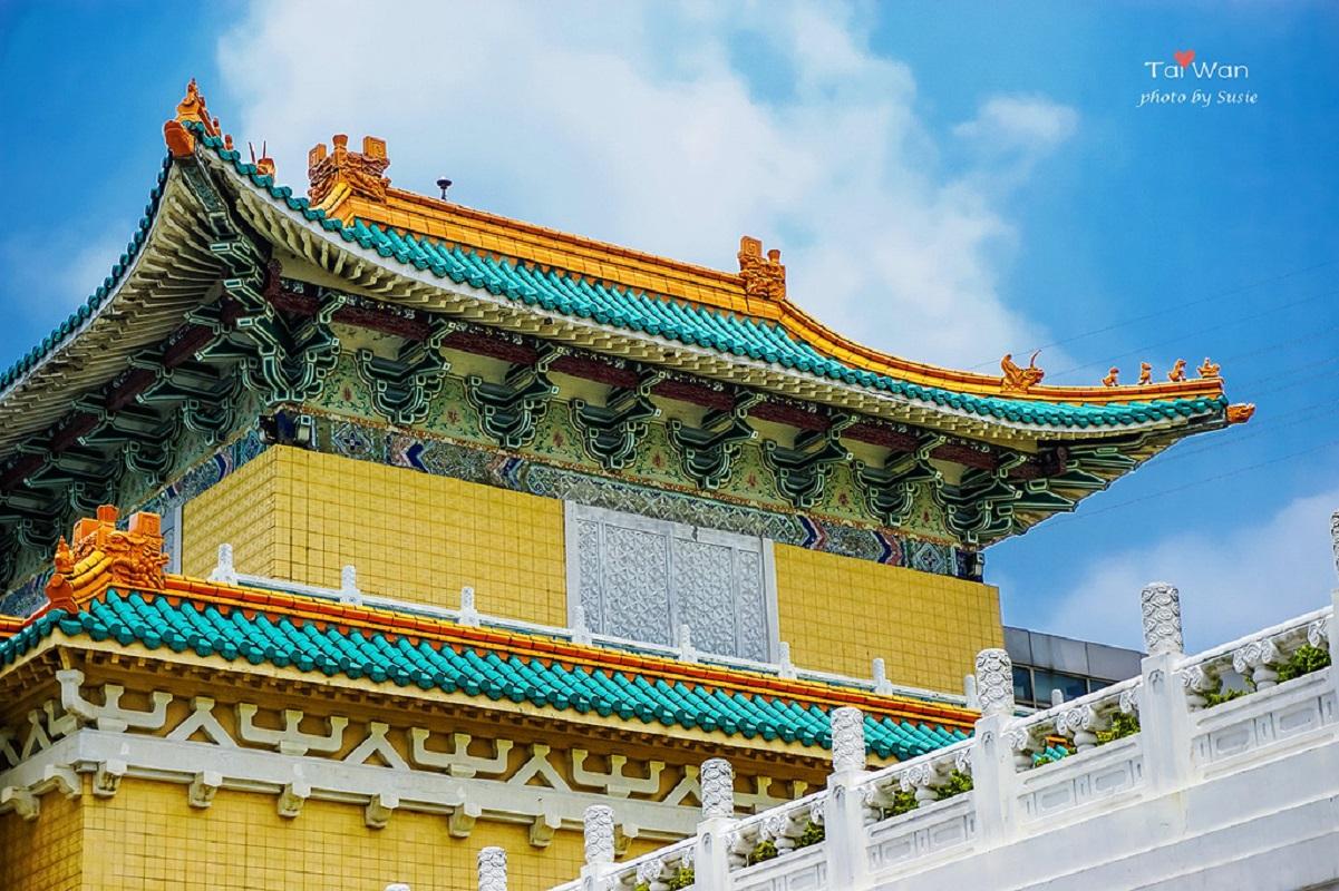 台湾环岛经典14日线路