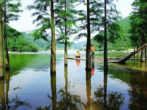 桃源生态旅游区旅游景点图片
