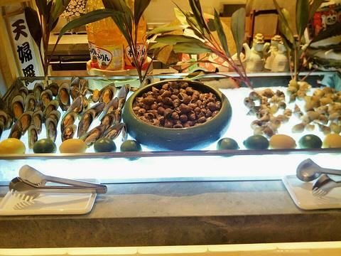 融创堇山酒店·堇色西餐厅旅游景点图片