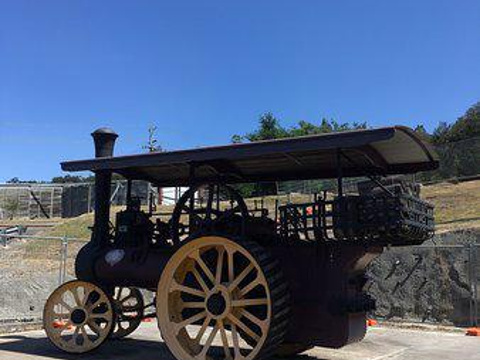比肯斯菲尔德矿业与遗产博物馆旅游景点图片