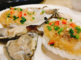 遇见海蒸汽海鲜餐厅(滨海蓝天店)