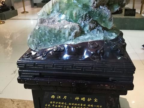 石头城旅游景点图片