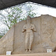 波洛罗摩婆诃一世石像