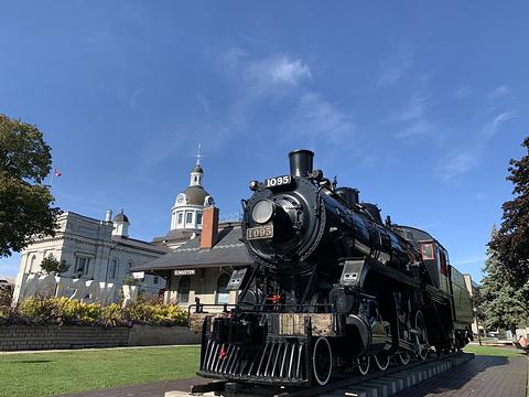 金斯顿市政厅旅游景点图片