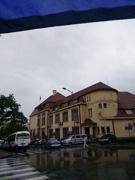 胶州帝国法院旧址
