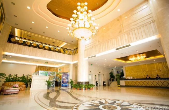 维也纳酒店(广州番禺马戏店)
