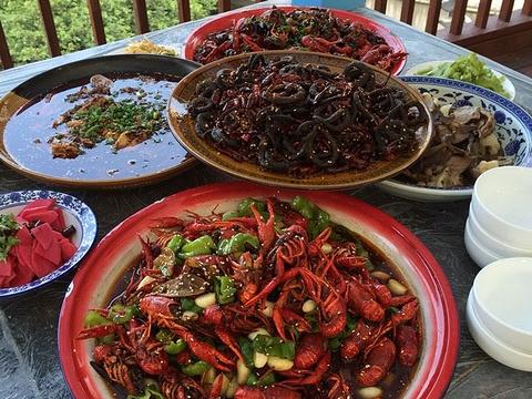 马房湾66号·江湖菜旅游景点图片
