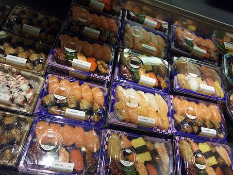 争鲜回转寿司(众安街店)