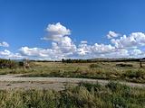 乌兰察布草原