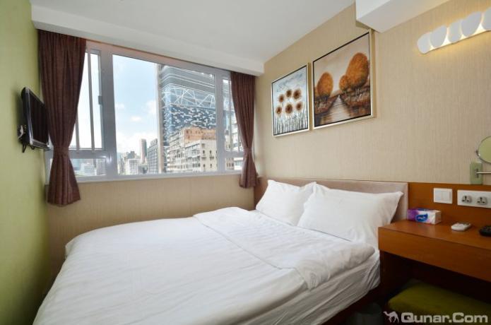 香港雅舍酒店(家庭旅馆)