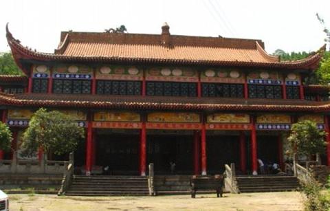 天国寺的图片