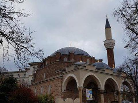 班亚巴什清真寺旅游景点图片