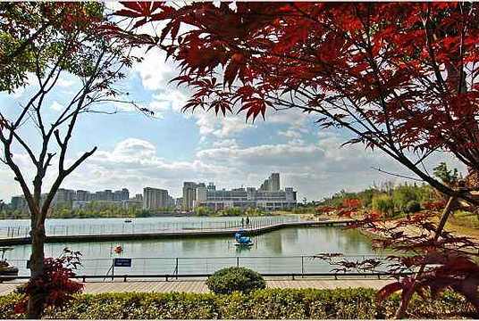 仙林旅游景点图片