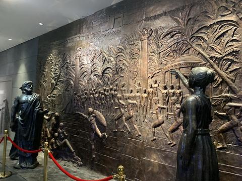 南京奥林匹克博物馆旅游景点图片