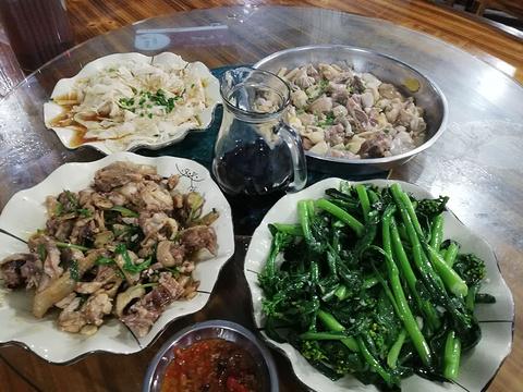 洞天仙境乡土菜馆