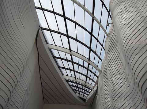 银川当代美术馆的图片