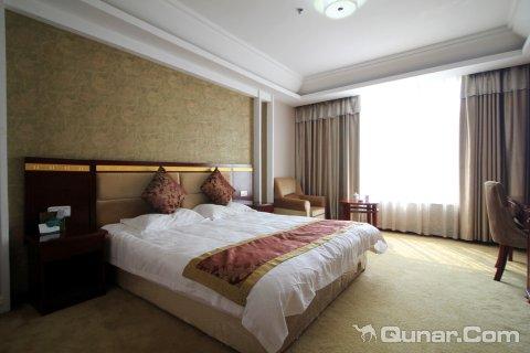 长岛蓬达海景分时度假酒店