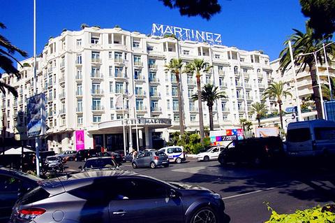 马丁内斯君悦无极限连锁酒店(Hotel Martinez - in The Unbound Collection by Hyatt)