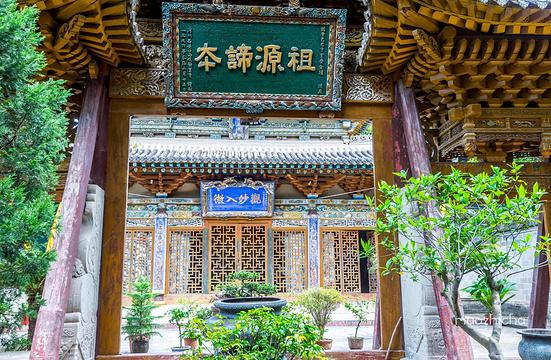 巴巴寺旅游景点图片