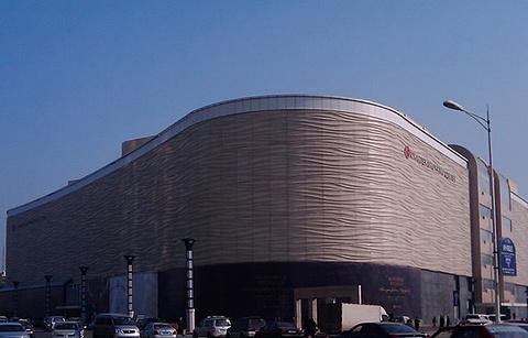 卓展购物中心