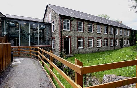 国家羊毛博物馆