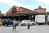圣安东尼市场